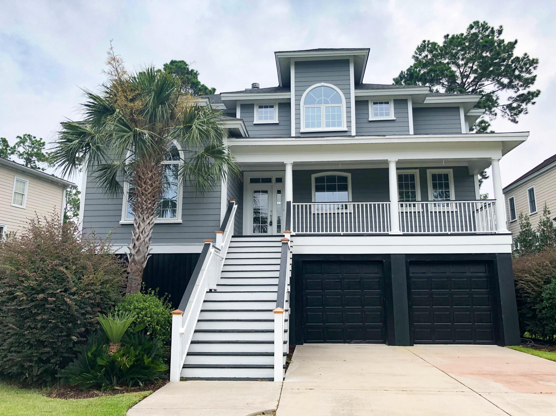 Charleston Address - MLS Number: 18031182