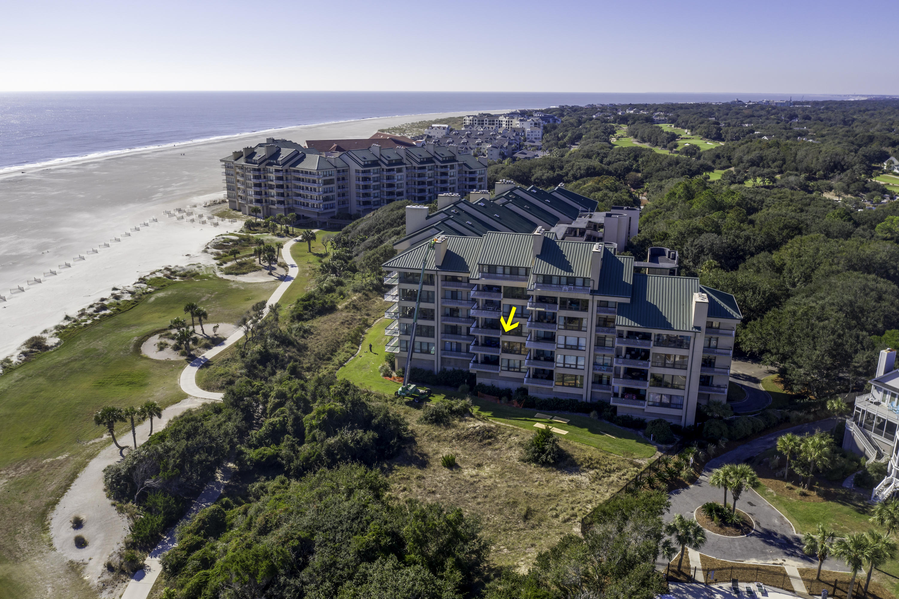 Wild Dunes Homes For Sale - 4207 Ocean Club, Isle of Palms, SC - 33