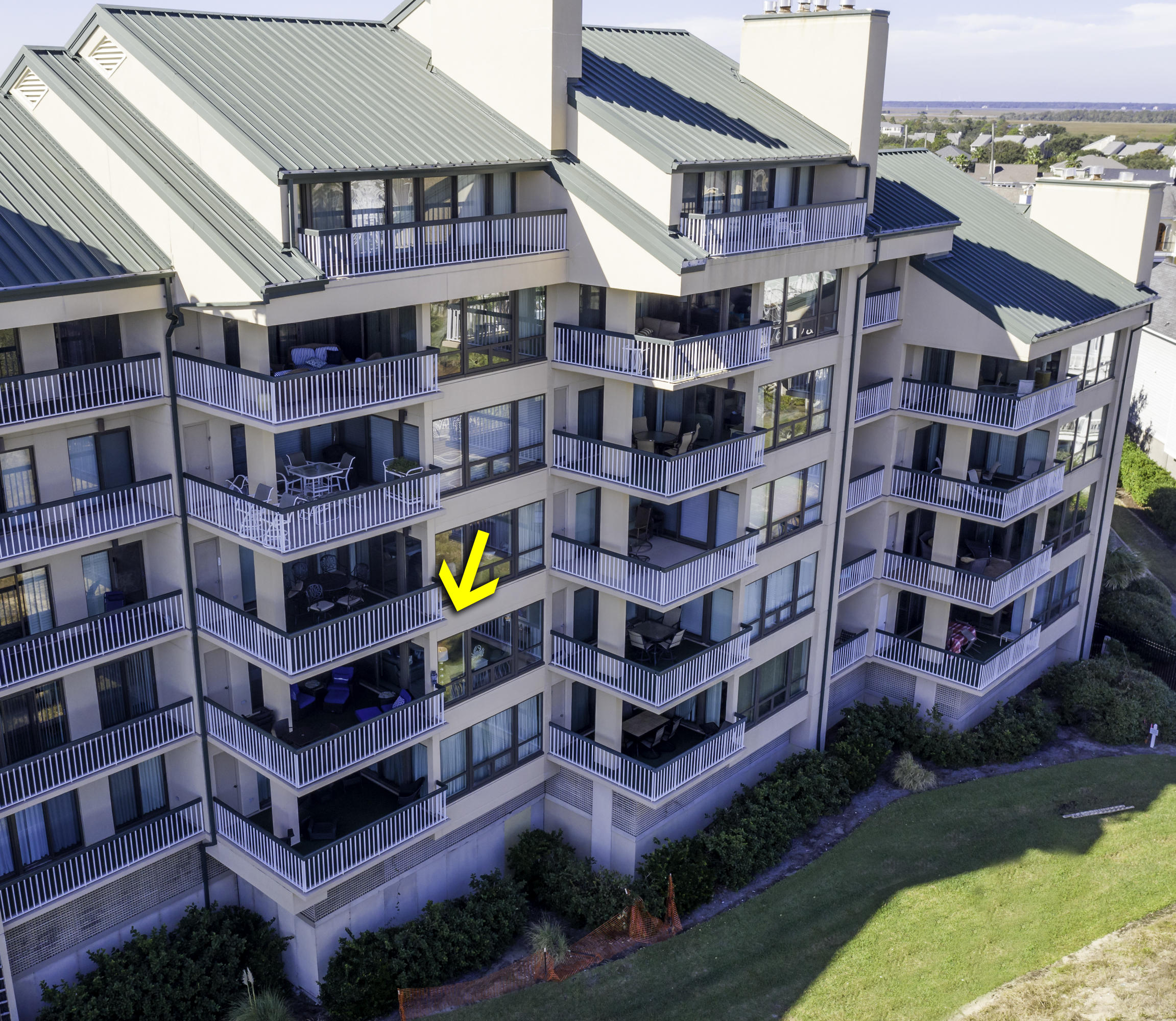 Wild Dunes Homes For Sale - 4207 Ocean Club, Isle of Palms, SC - 30