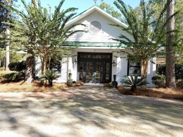 Gadsden Manor Homes For Sale - 125 Parsons, Summerville, SC - 59