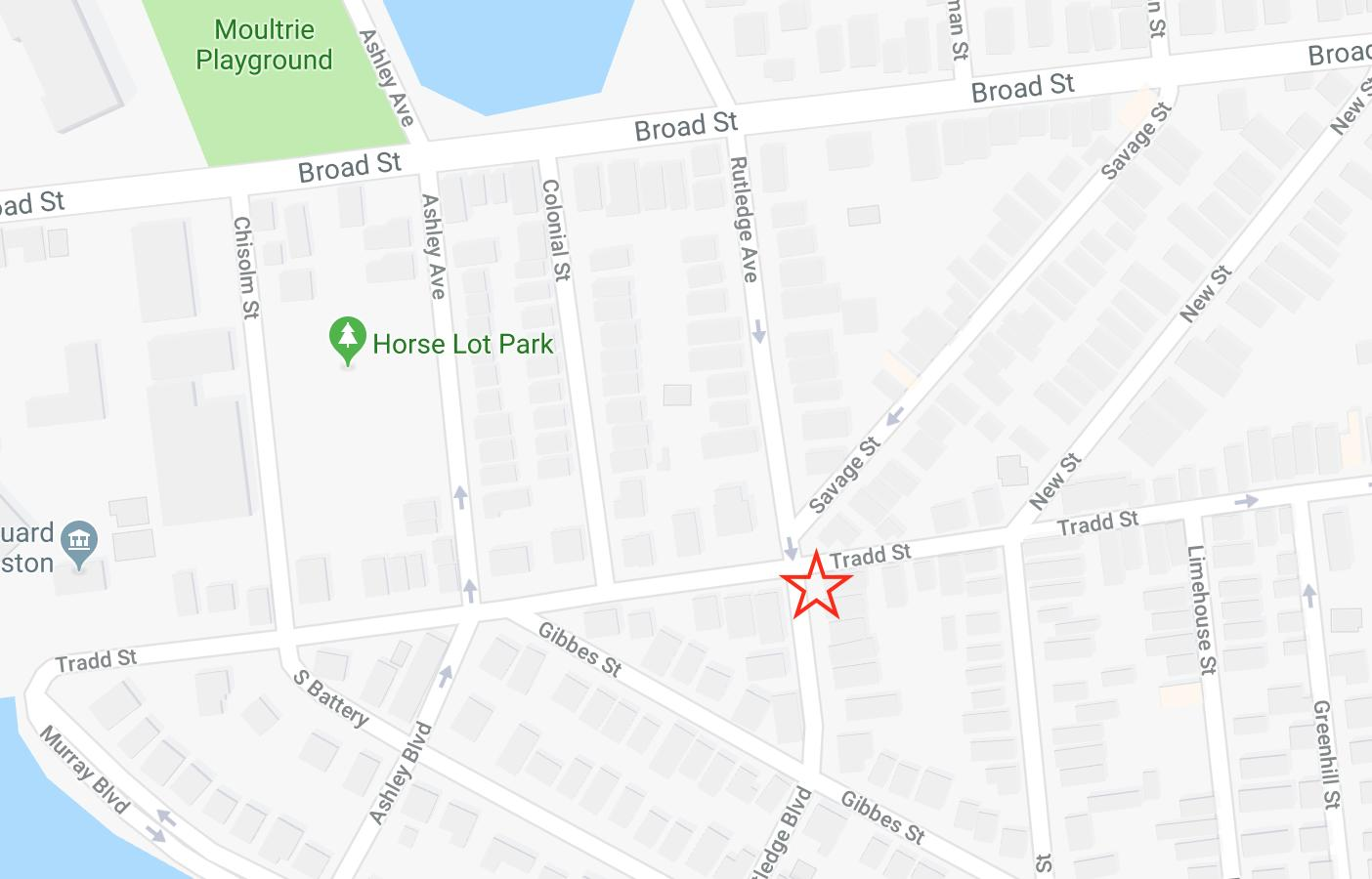 South of Broad Homes For Sale - 0 Rutledge, Charleston, SC - 12