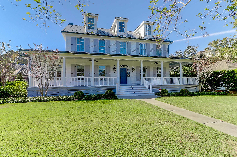 Olde Park Homes For Sale - 735 Olde Central, Mount Pleasant, SC - 27