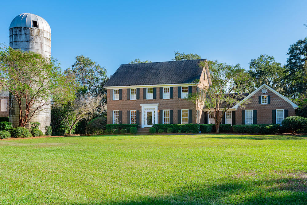 Charleston Address - MLS Number: 18030873