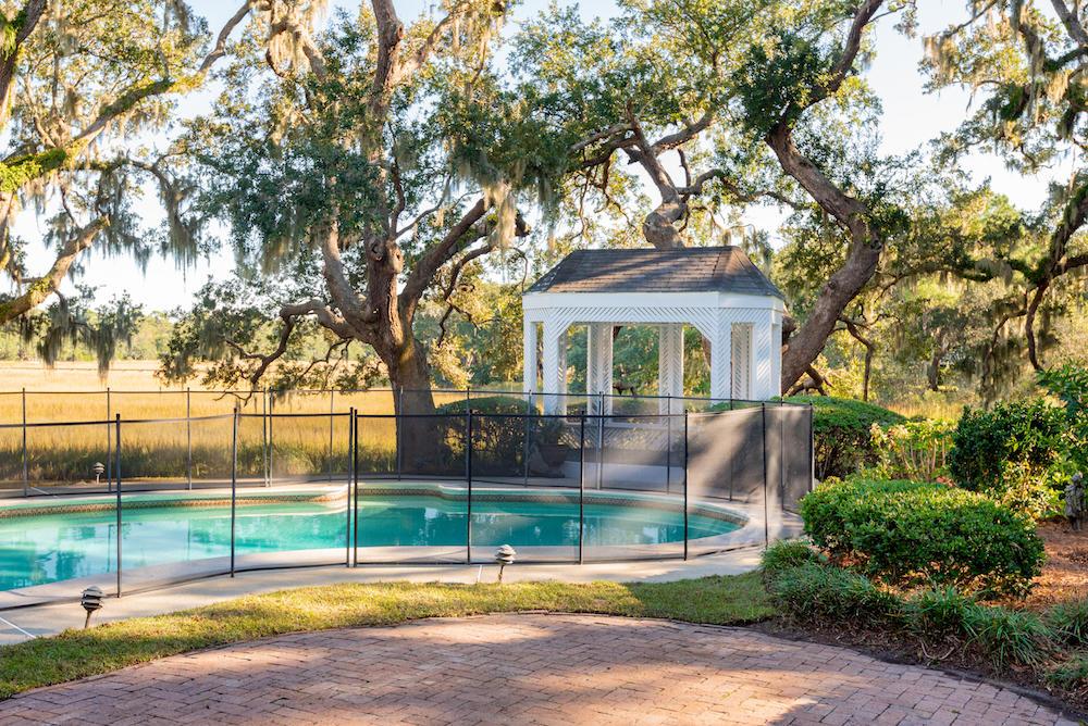 Stiles Point Plantation Homes For Sale - 915 Paul Revere, Charleston, SC - 1
