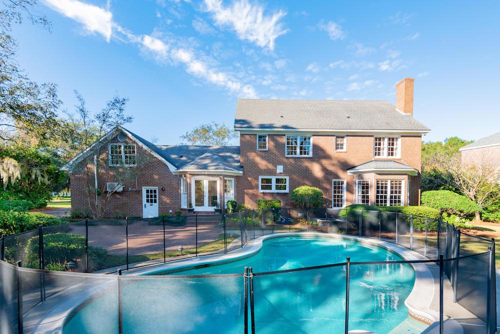 Stiles Point Plantation Homes For Sale - 915 Paul Revere, Charleston, SC - 44
