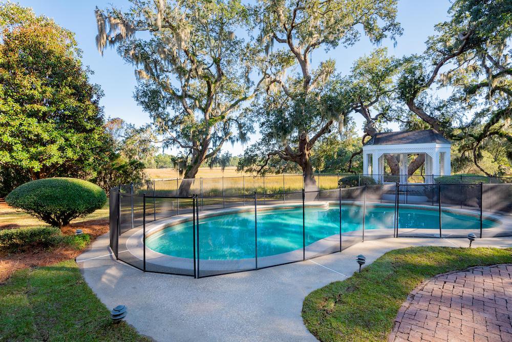 Stiles Point Plantation Homes For Sale - 915 Paul Revere, Charleston, SC - 53