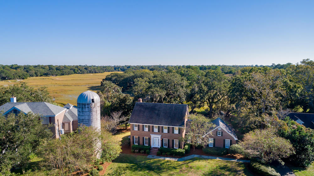 Stiles Point Plantation Homes For Sale - 915 Paul Revere, Charleston, SC - 48
