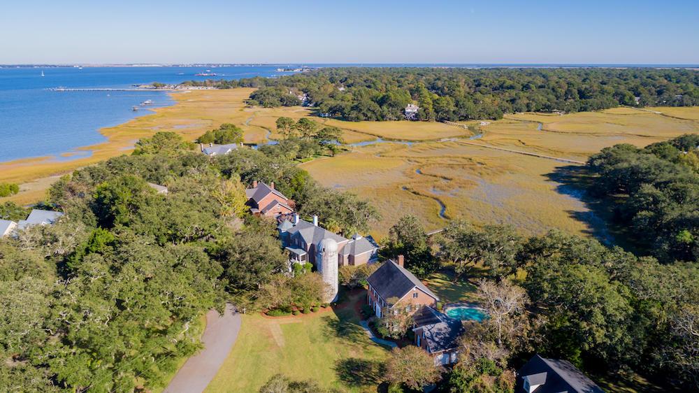 Stiles Point Plantation Homes For Sale - 915 Paul Revere, Charleston, SC - 41