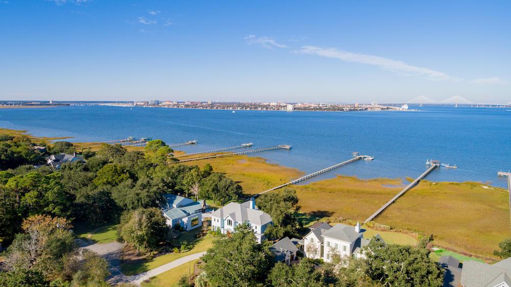 Stiles Point Plantation Homes For Sale - 915 Paul Revere, Charleston, SC - 42