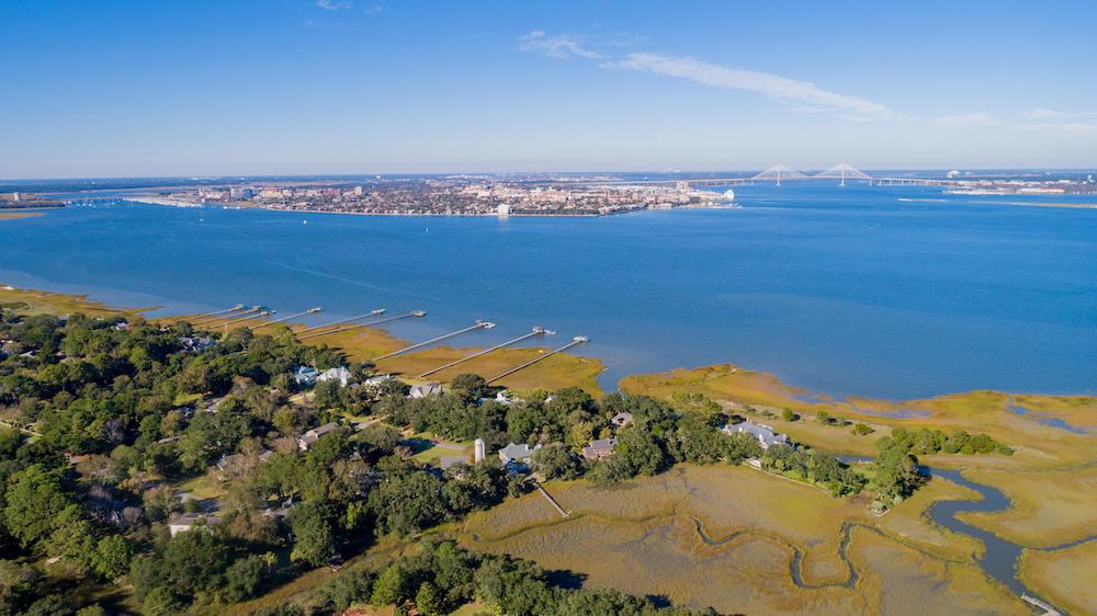 Stiles Point Plantation Homes For Sale - 915 Paul Revere, Charleston, SC - 33