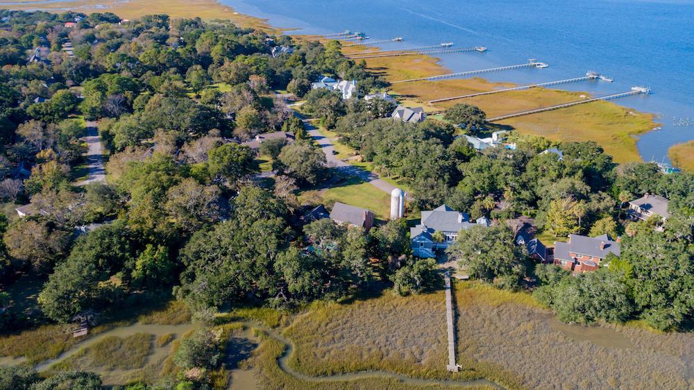 Stiles Point Plantation Homes For Sale - 915 Paul Revere, Charleston, SC - 37