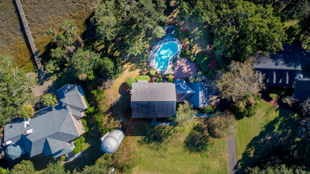 Stiles Point Plantation Homes For Sale - 915 Paul Revere, Charleston, SC - 32