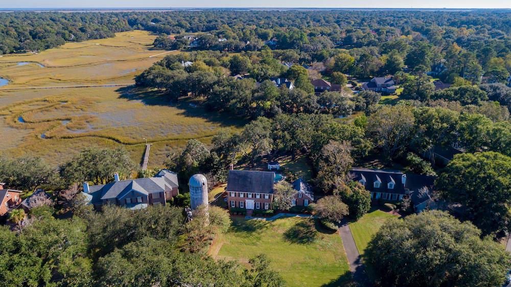 Stiles Point Plantation Homes For Sale - 915 Paul Revere, Charleston, SC - 11