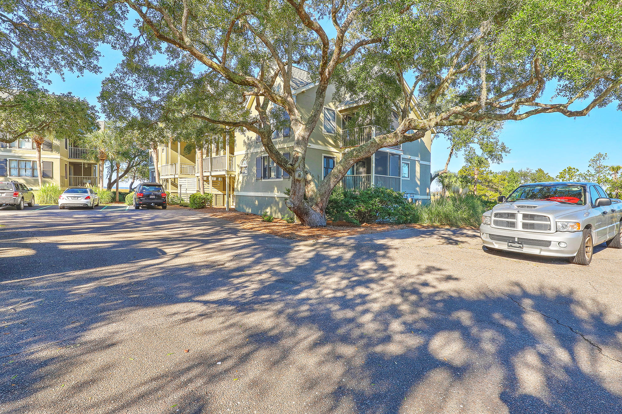 Seabrook Island Homes For Sale - 2103 Landfall, Johns Island, SC - 2
