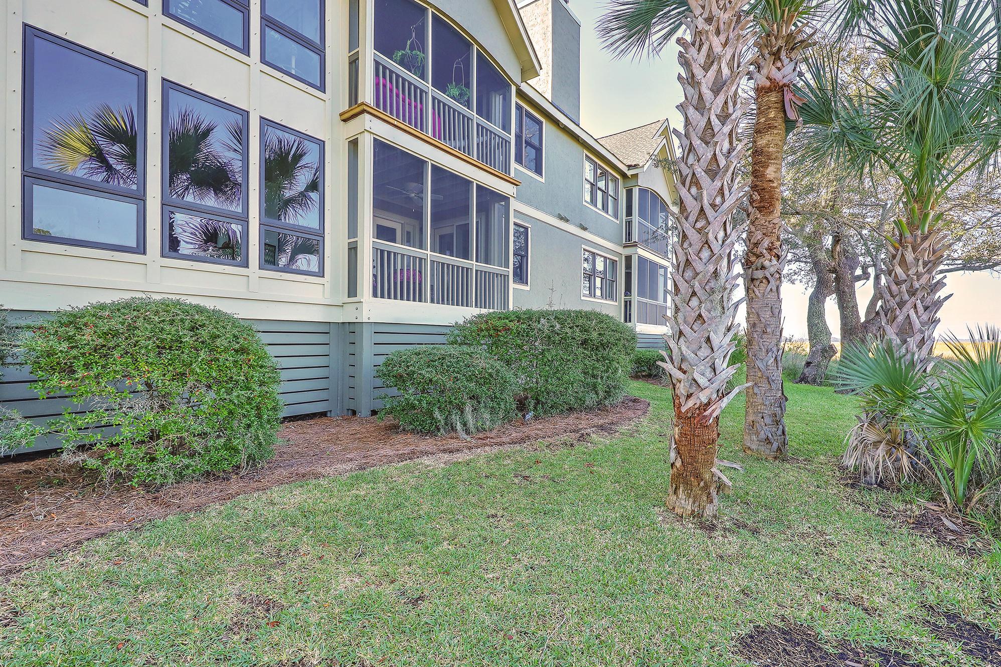 Seabrook Island Homes For Sale - 2103 Landfall, Johns Island, SC - 25