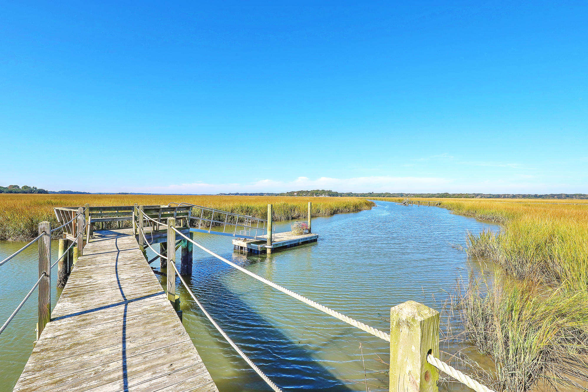 Seabrook Island Homes For Sale - 2103 Landfall, Johns Island, SC - 1