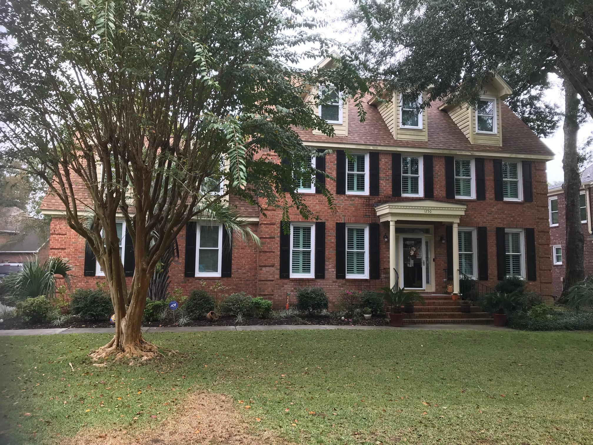 Charleston Address - MLS Number: 18031273