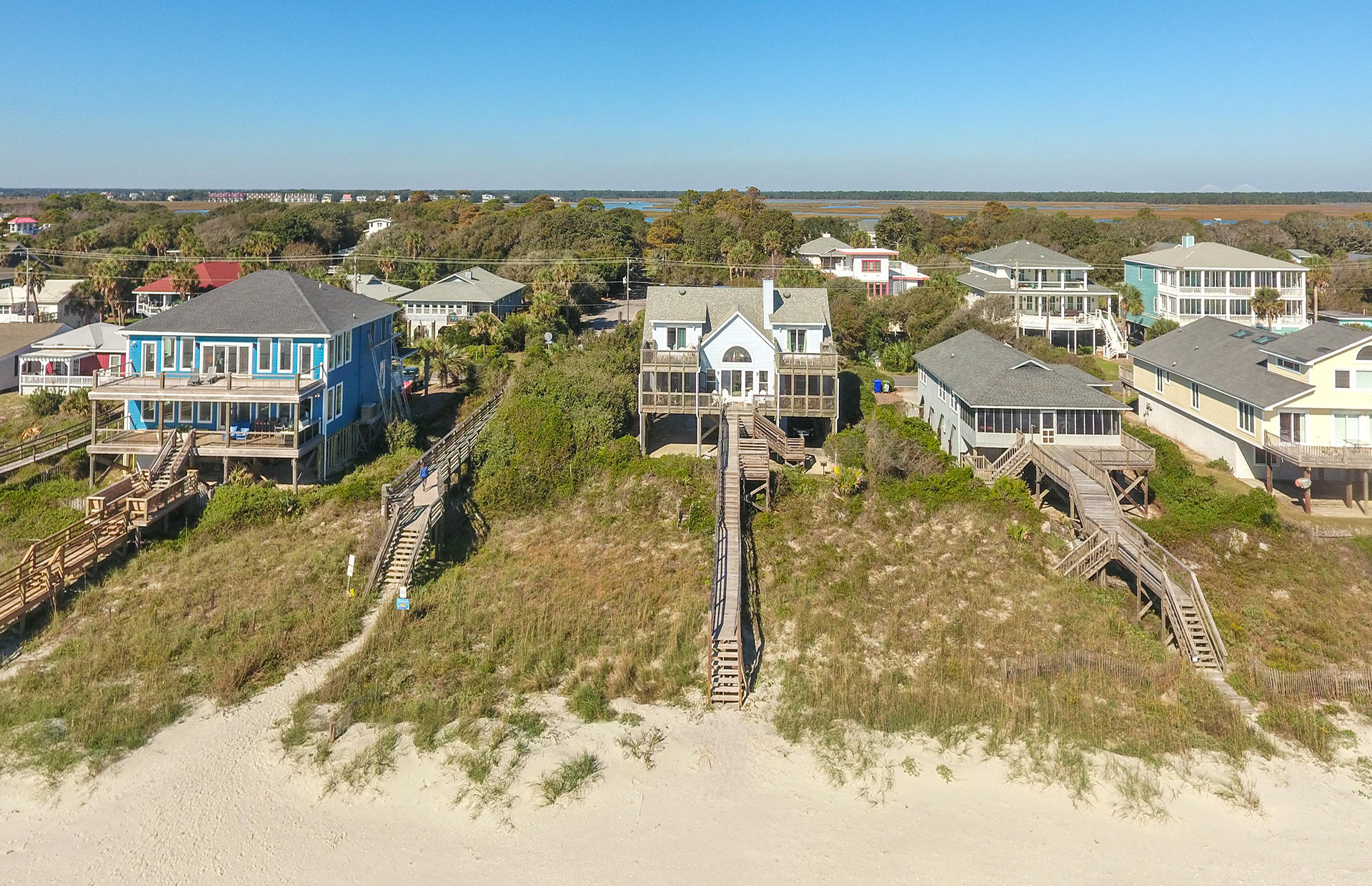 Folly Beach Homes For Sale - 801 Arctic, Folly Beach, SC - 2