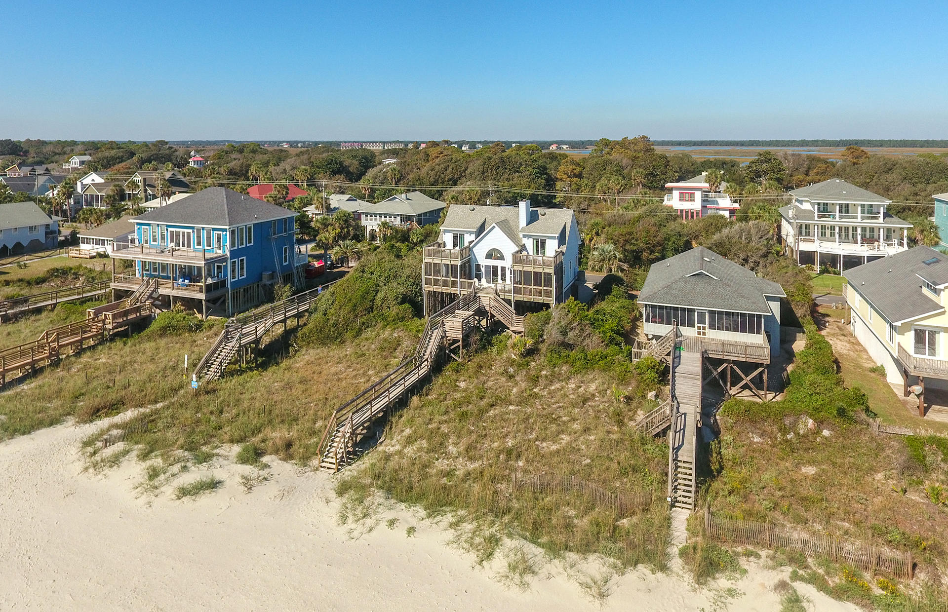 Folly Beach Homes For Sale - 801 Arctic, Folly Beach, SC - 31