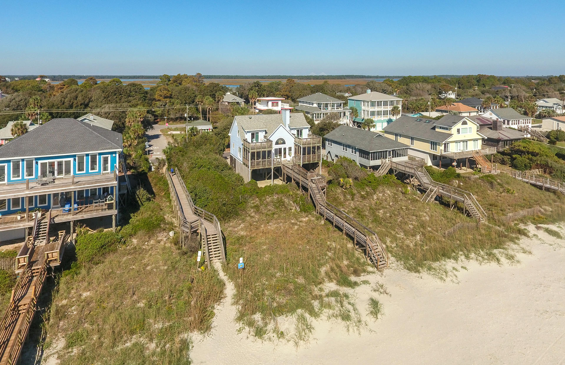 Folly Beach Homes For Sale - 801 Arctic, Folly Beach, SC - 1