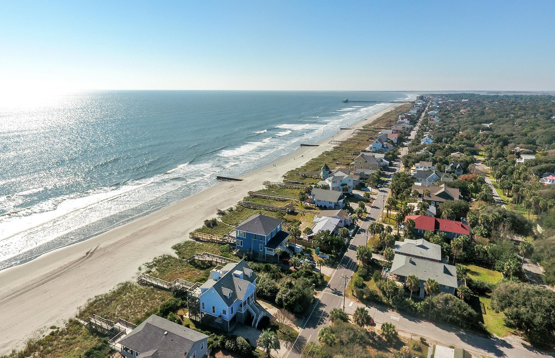 Folly Beach Homes For Sale - 801 Arctic, Folly Beach, SC - 10