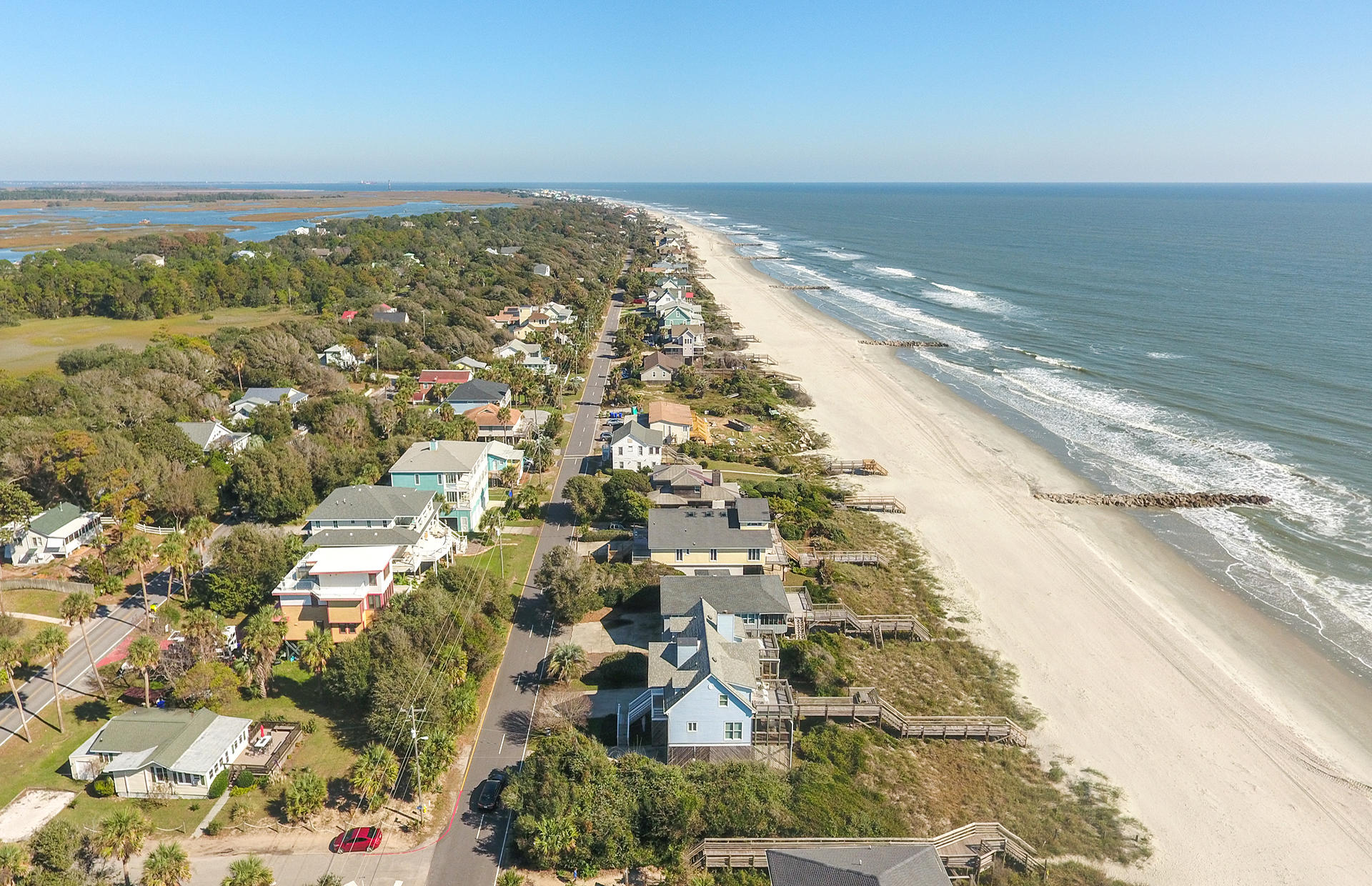 Folly Beach Homes For Sale - 801 Arctic, Folly Beach, SC - 9