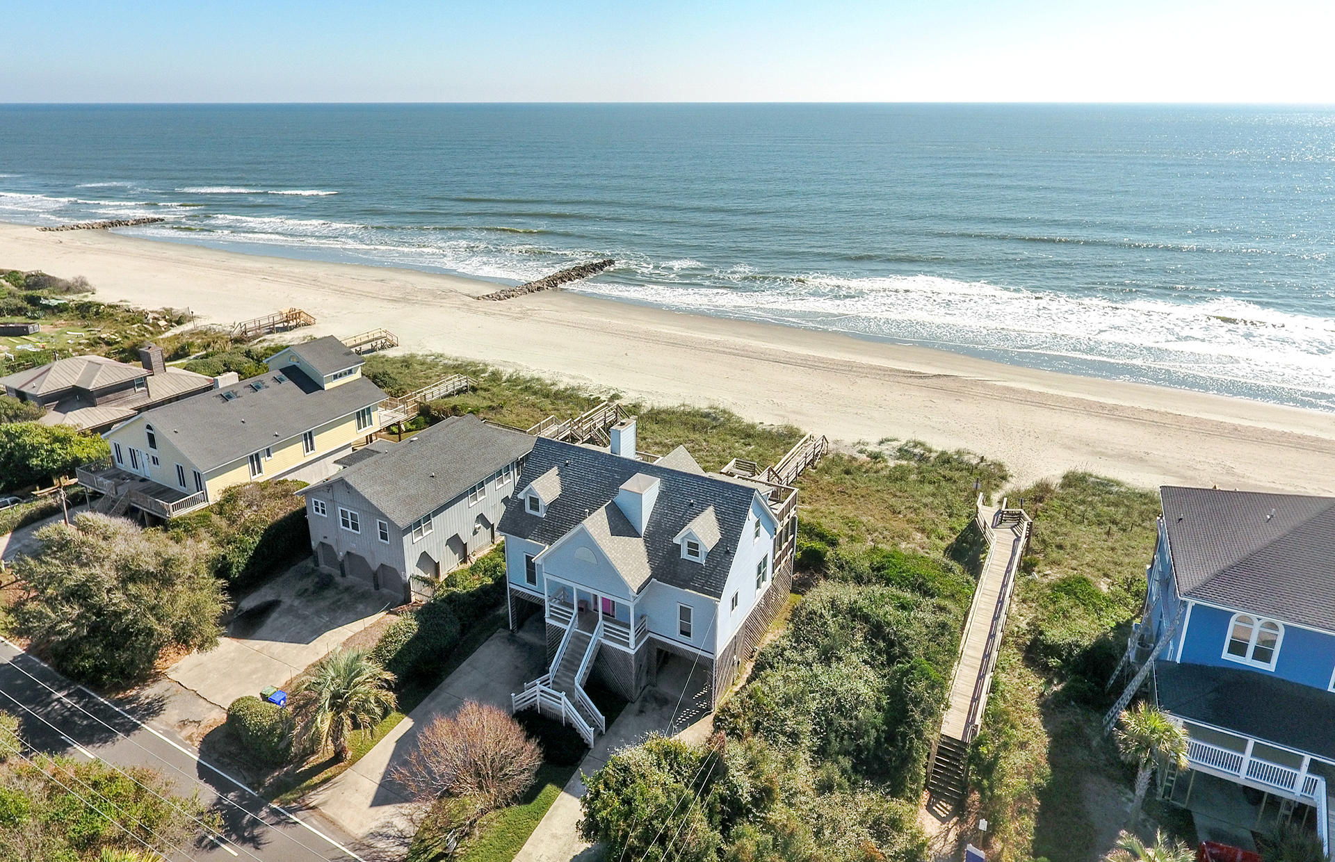 Folly Beach Homes For Sale - 801 Arctic, Folly Beach, SC - 33