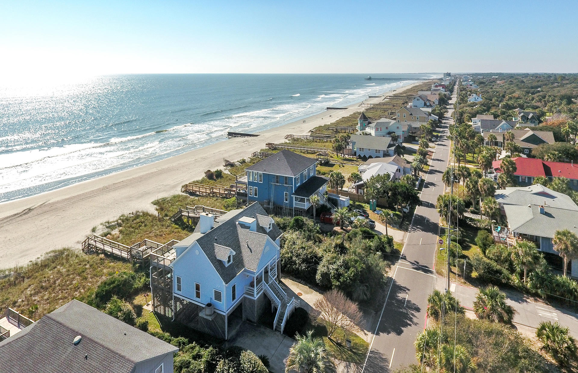 Folly Beach Homes For Sale - 801 Arctic, Folly Beach, SC - 7