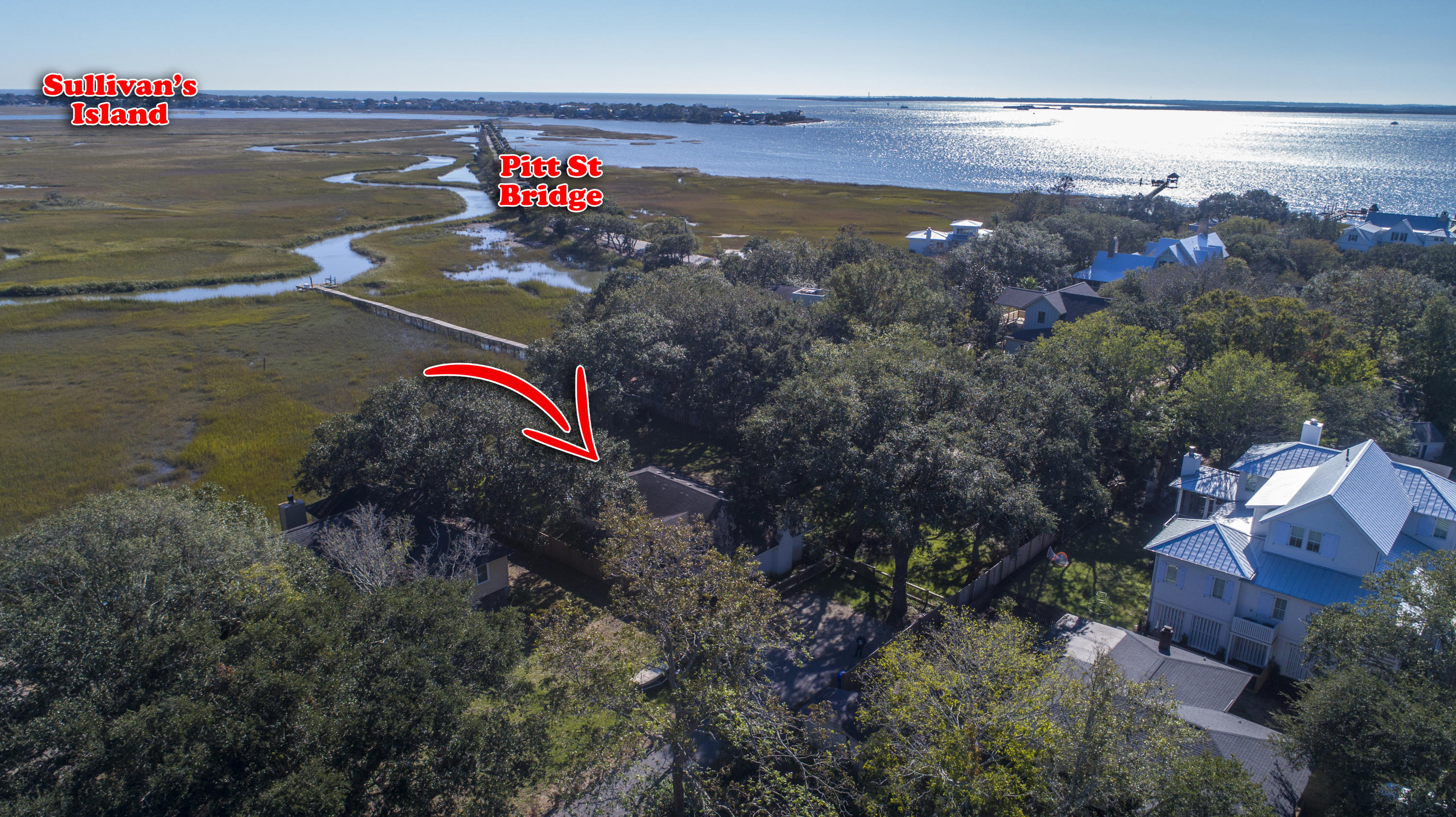 Old Village Homes For Sale - 967 Royall, Mount Pleasant, SC - 16
