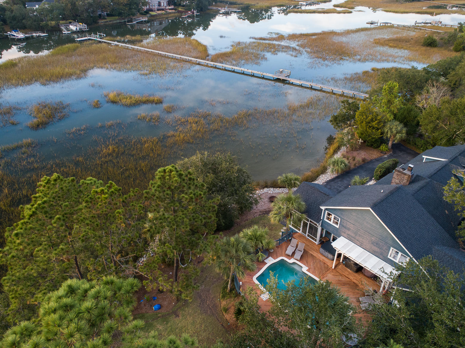 Wakendaw Manor Homes For Sale - 1220 Manor, Mount Pleasant, SC - 10