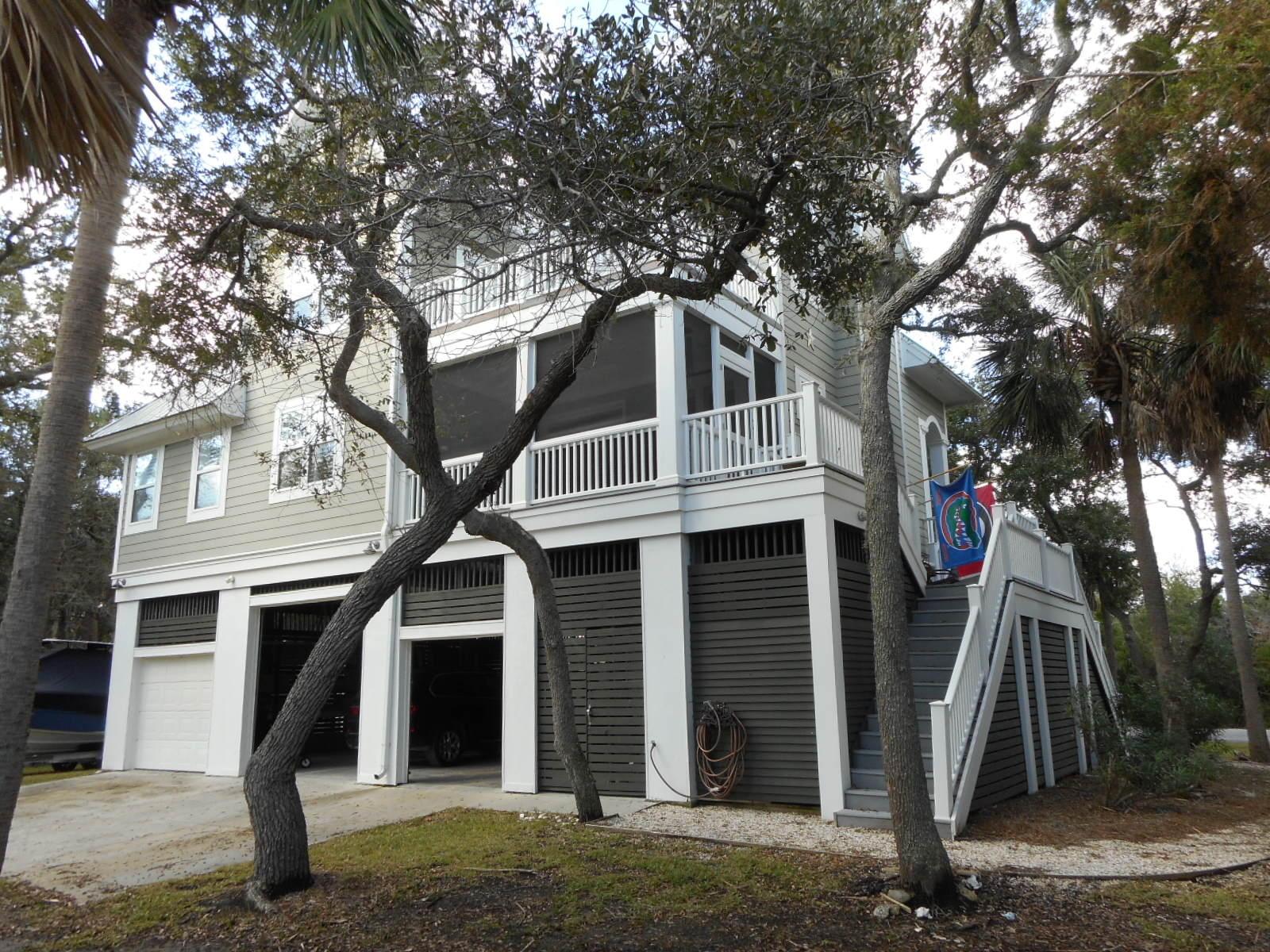 Jeremy Cay Homes For Sale - 9 Lost Village, Edisto Island, SC - 32