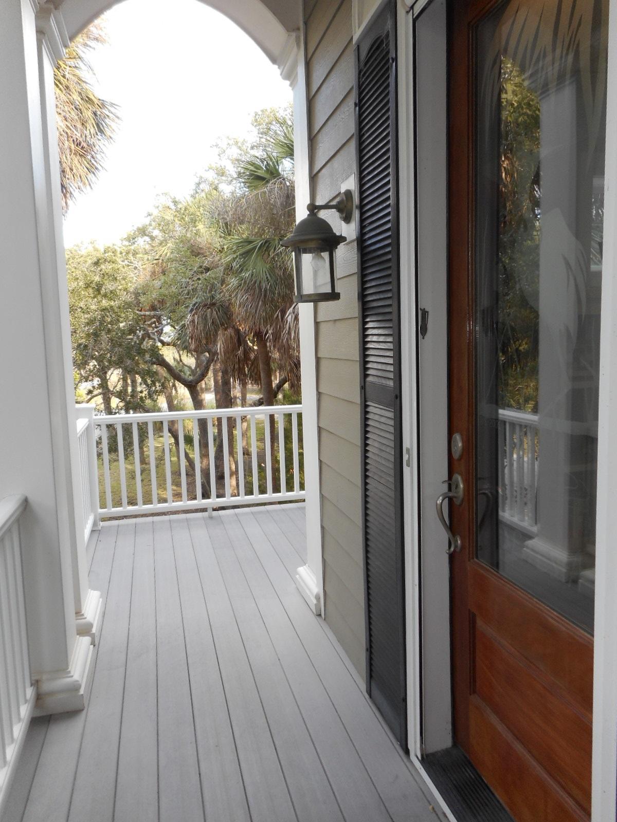 Jeremy Cay Homes For Sale - 9 Lost Village, Edisto Island, SC - 23