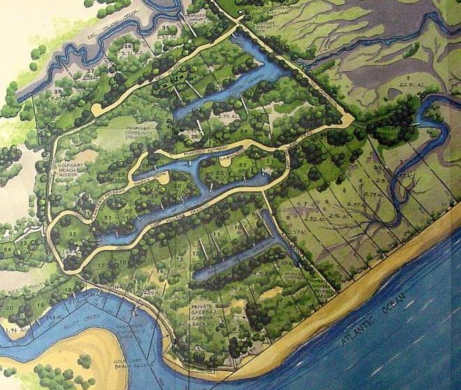 Jeremy Cay Homes For Sale - 9 Lost Village, Edisto Island, SC - 21