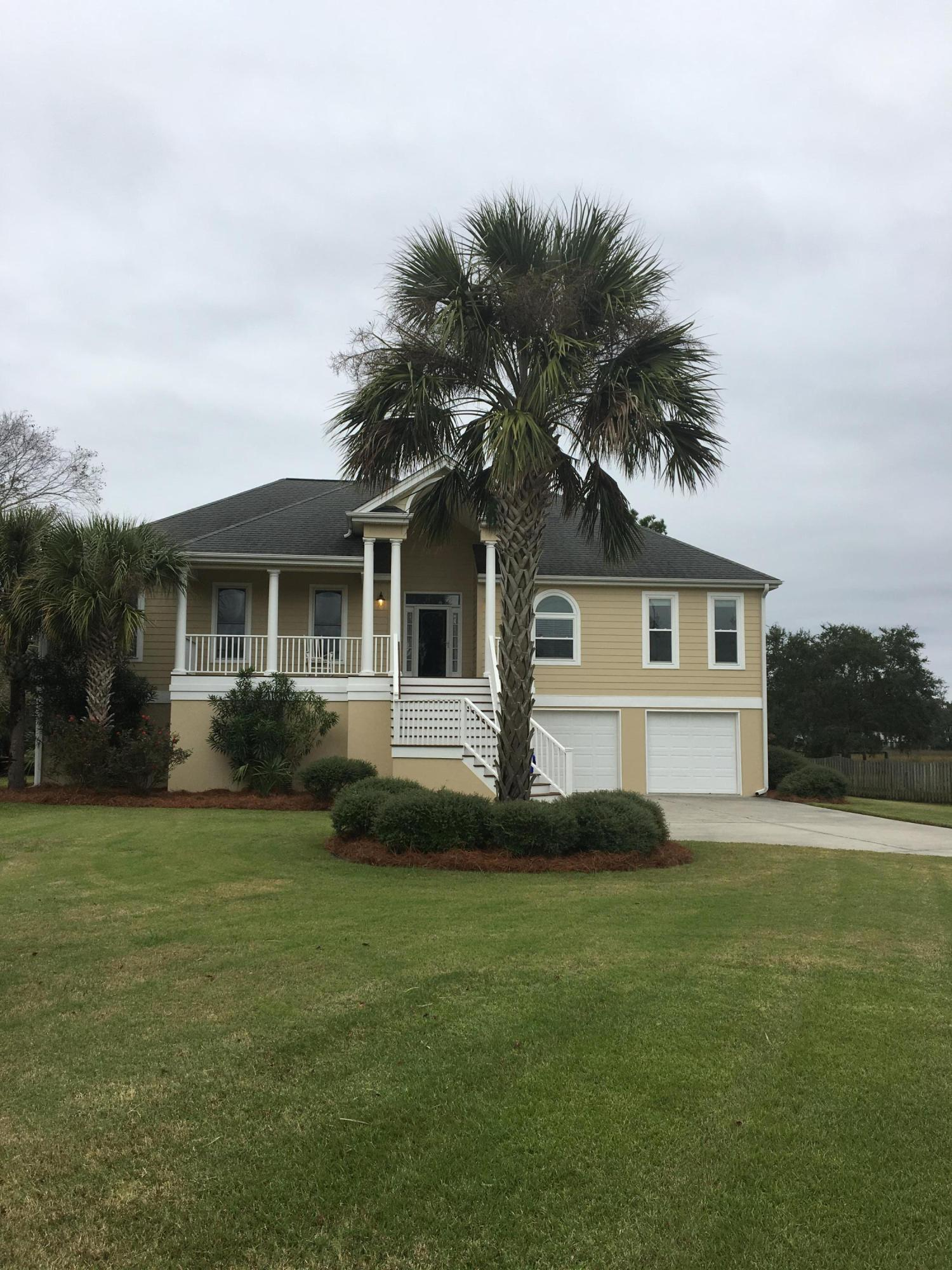Charleston Address - MLS Number: 18031363
