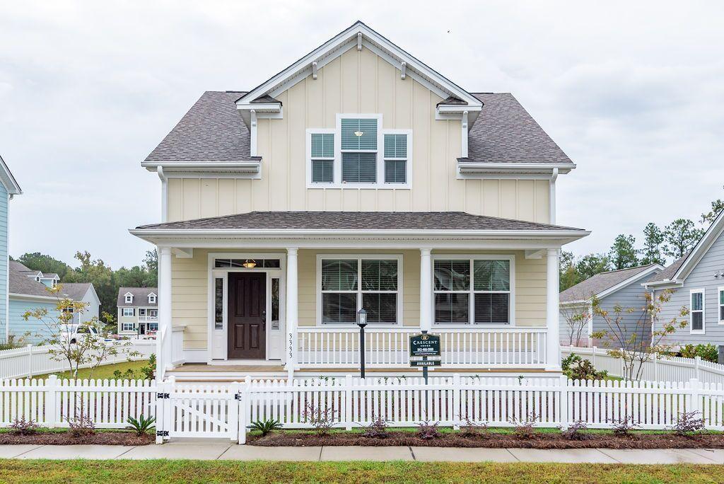White Gables Homes For Sale - 226 Angelica, Summerville, SC - 57
