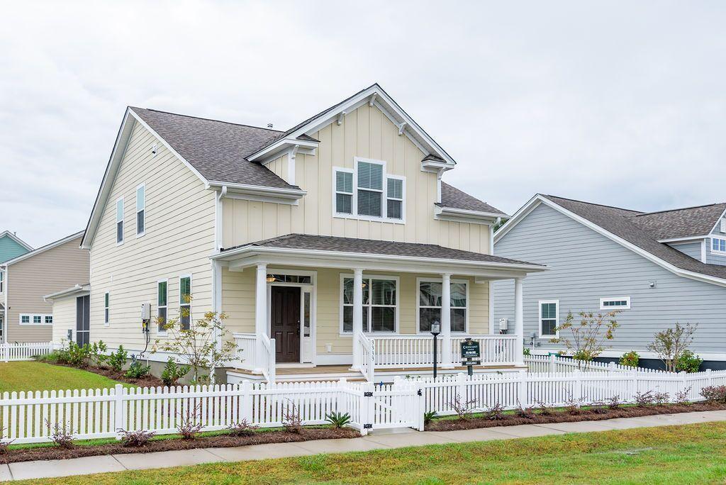 White Gables Homes For Sale - 226 Angelica, Summerville, SC - 33