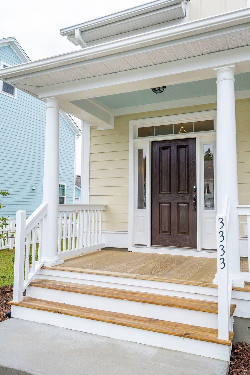 White Gables Homes For Sale - 226 Angelica, Summerville, SC - 25