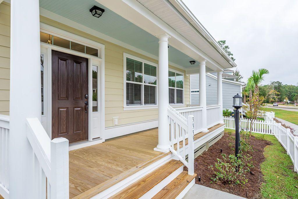 White Gables Homes For Sale - 226 Angelica, Summerville, SC - 24