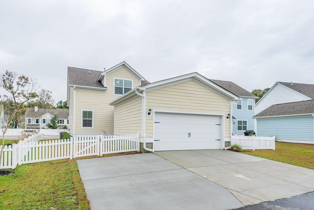 White Gables Homes For Sale - 226 Angelica, Summerville, SC - 38