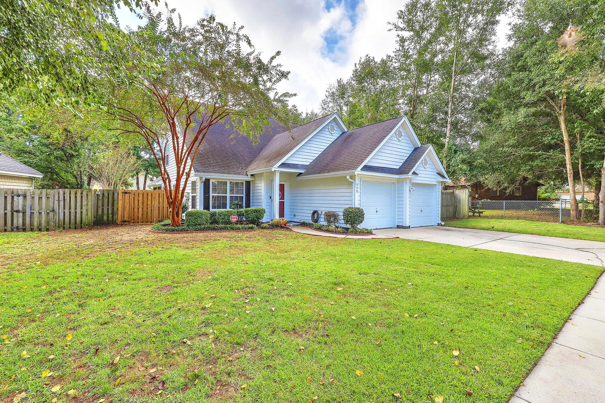 Lawton Harbor Homes For Sale - 559 Cecilia Cove, Charleston, SC - 1