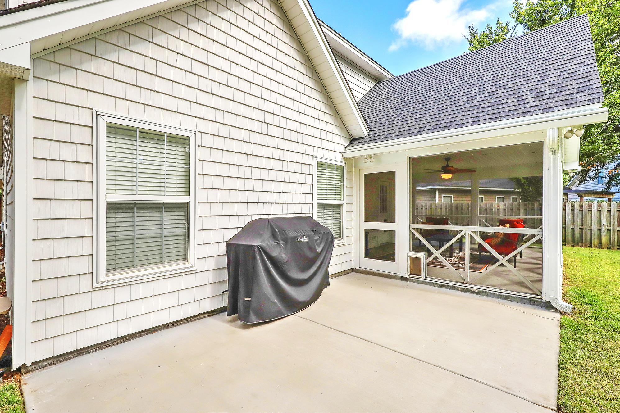 Lawton Harbor Homes For Sale - 559 Cecilia Cove, Charleston, SC - 21