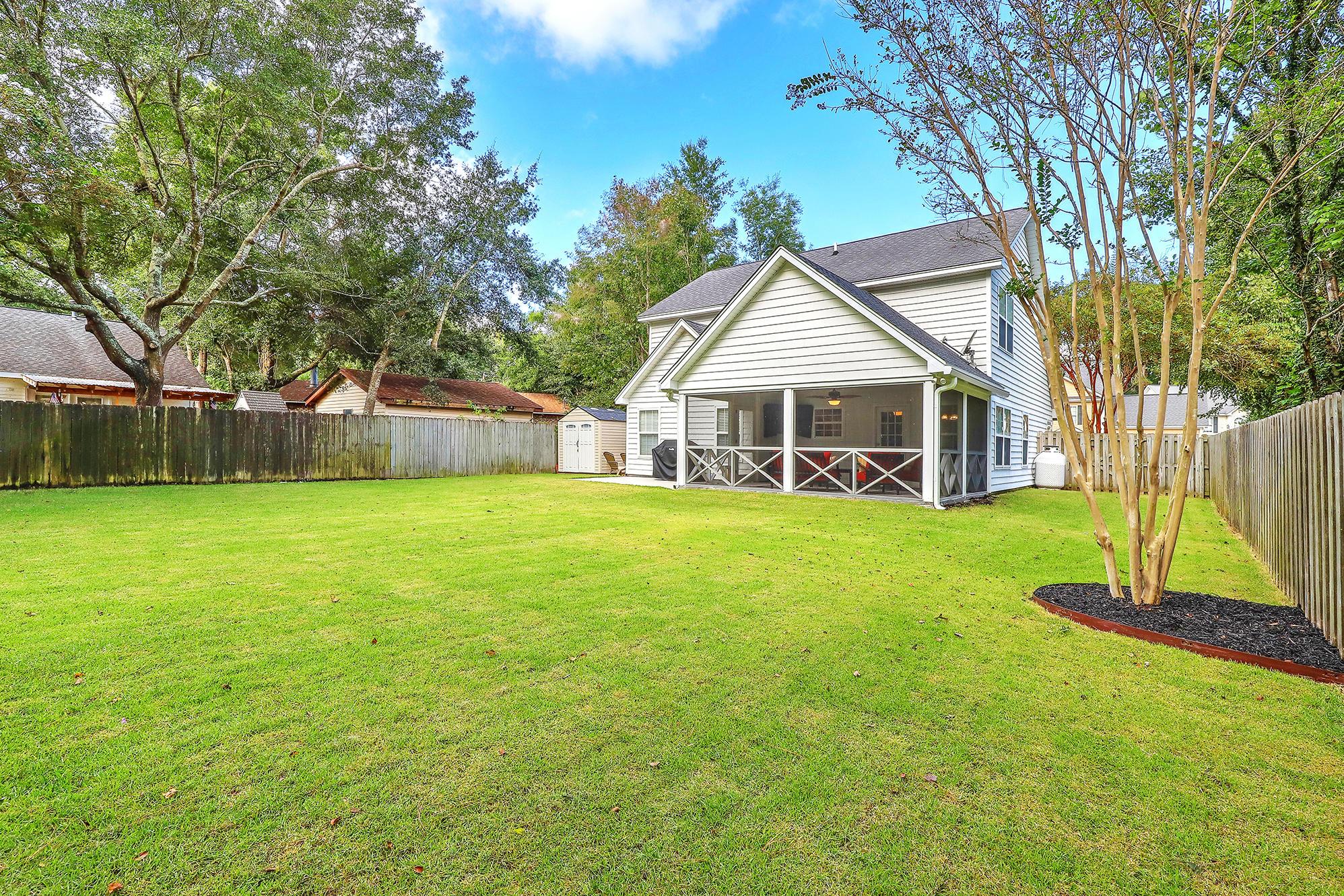 Lawton Harbor Homes For Sale - 559 Cecilia Cove, Charleston, SC - 22