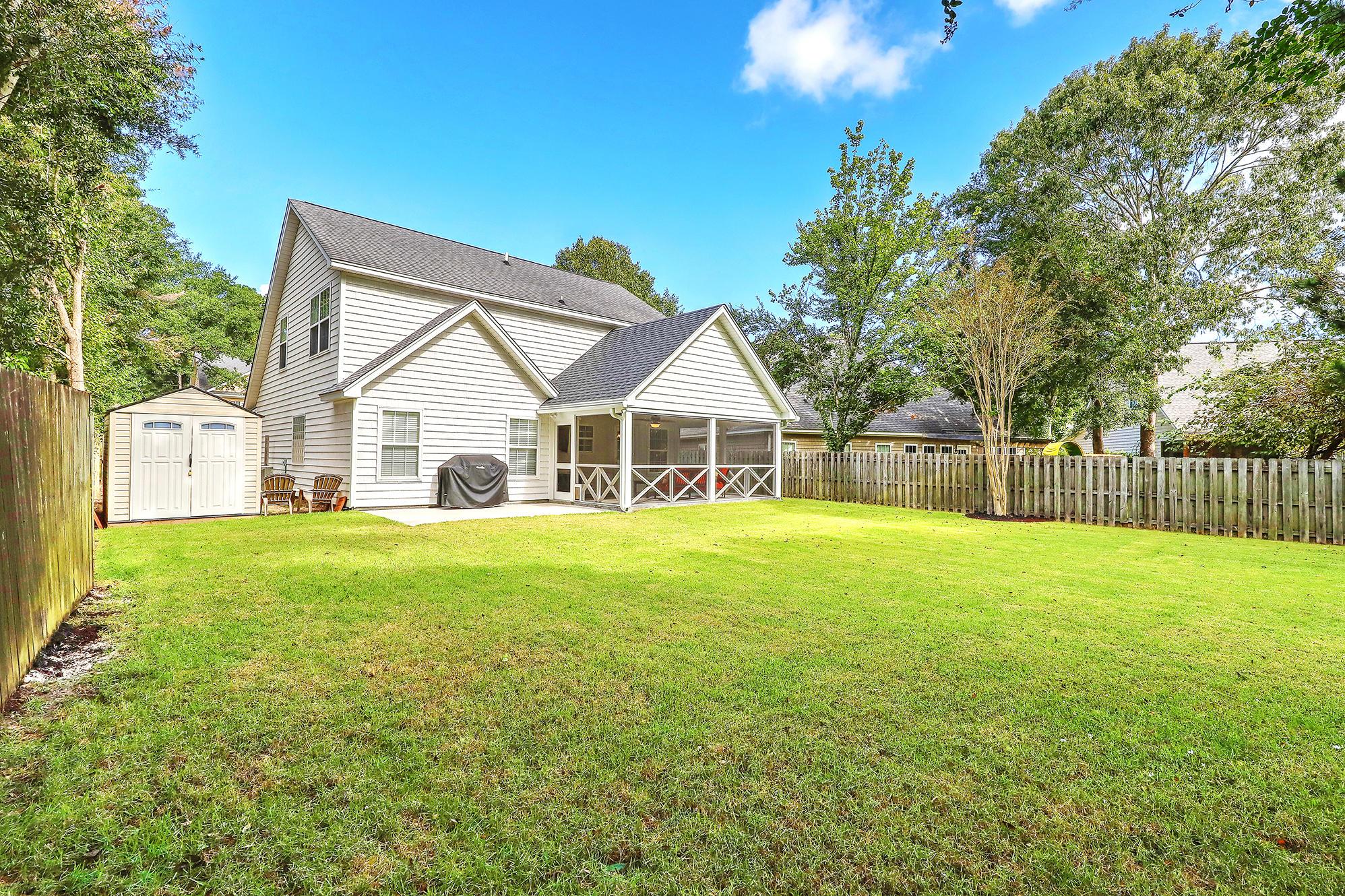 Lawton Harbor Homes For Sale - 559 Cecilia Cove, Charleston, SC - 23