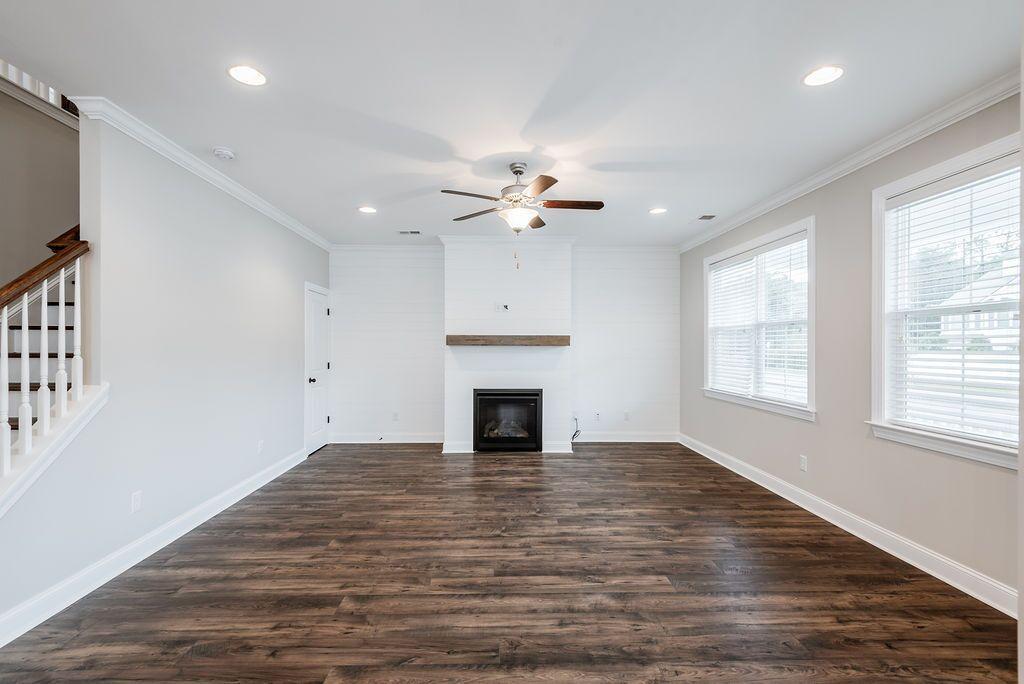 White Gables Homes For Sale - 208 Angelica, Summerville, SC - 5