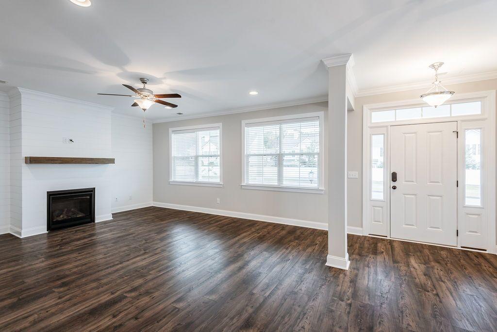 White Gables Homes For Sale - 208 Angelica, Summerville, SC - 4