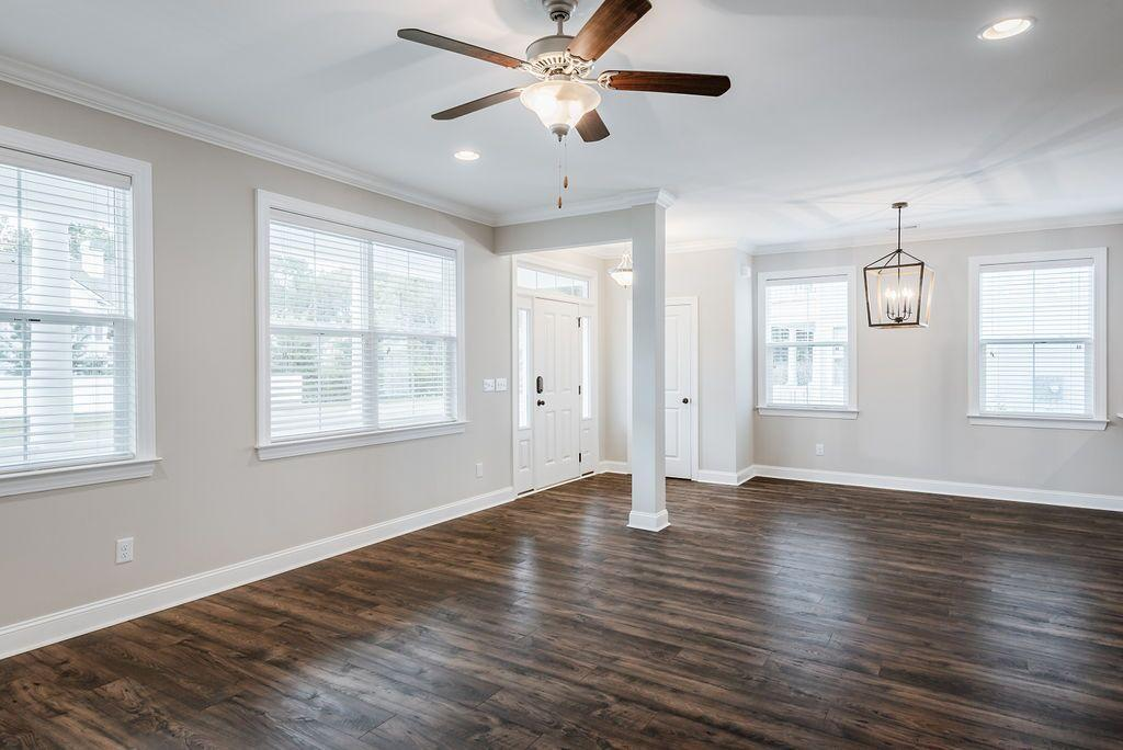 White Gables Homes For Sale - 208 Angelica, Summerville, SC - 3