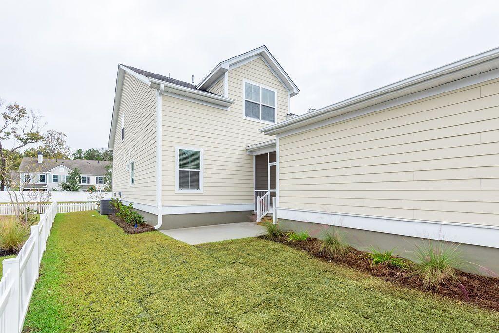 White Gables Homes For Sale - 208 Angelica, Summerville, SC - 8