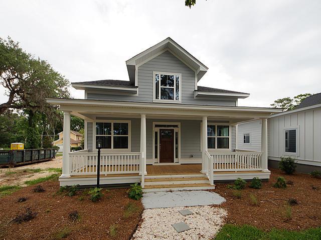 White Gables Homes For Sale - 208 Angelica, Summerville, SC - 6