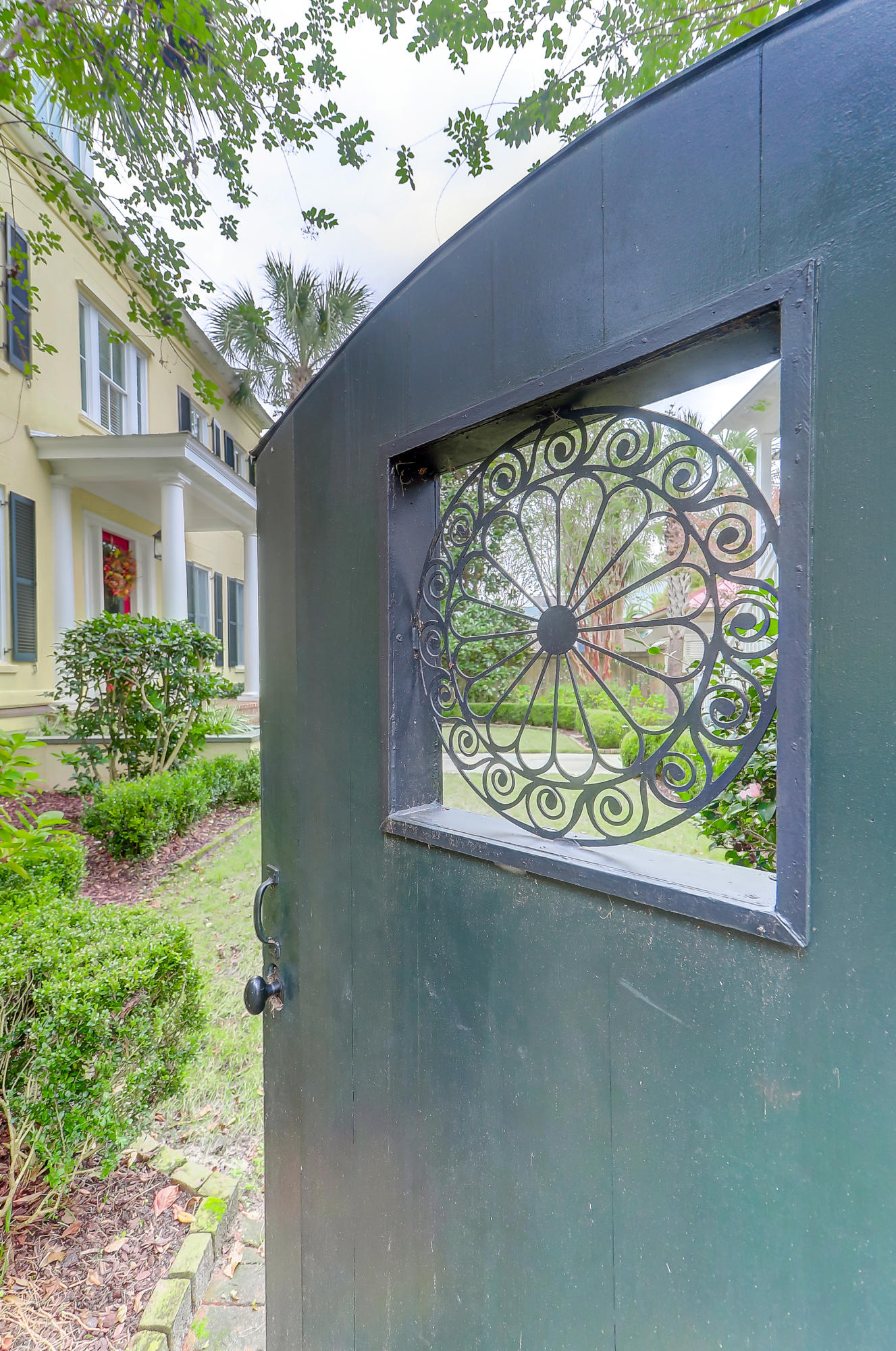 Charleston Address - MLS Number: 18031529