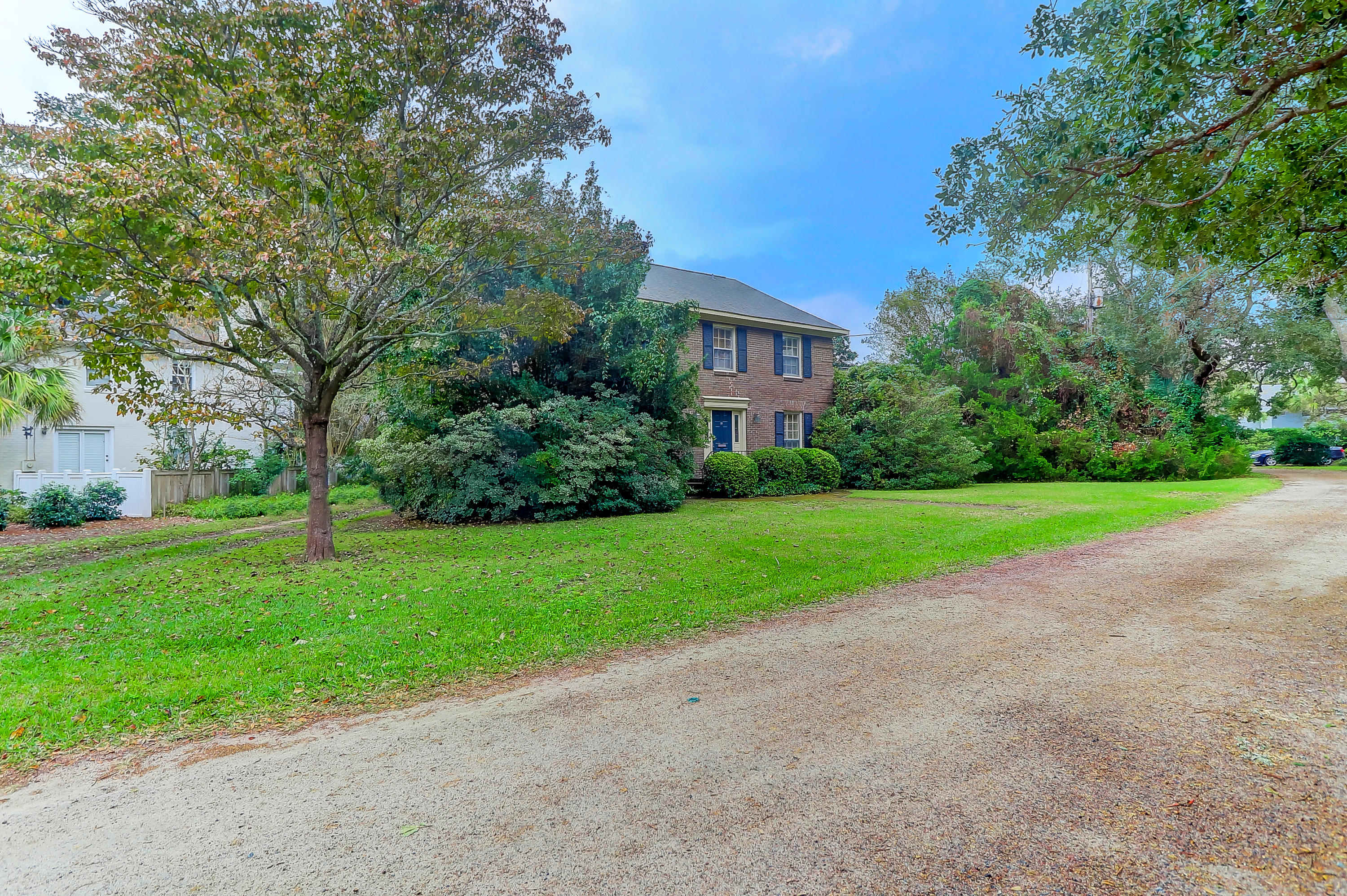 Charleston Address - MLS Number: 18031518